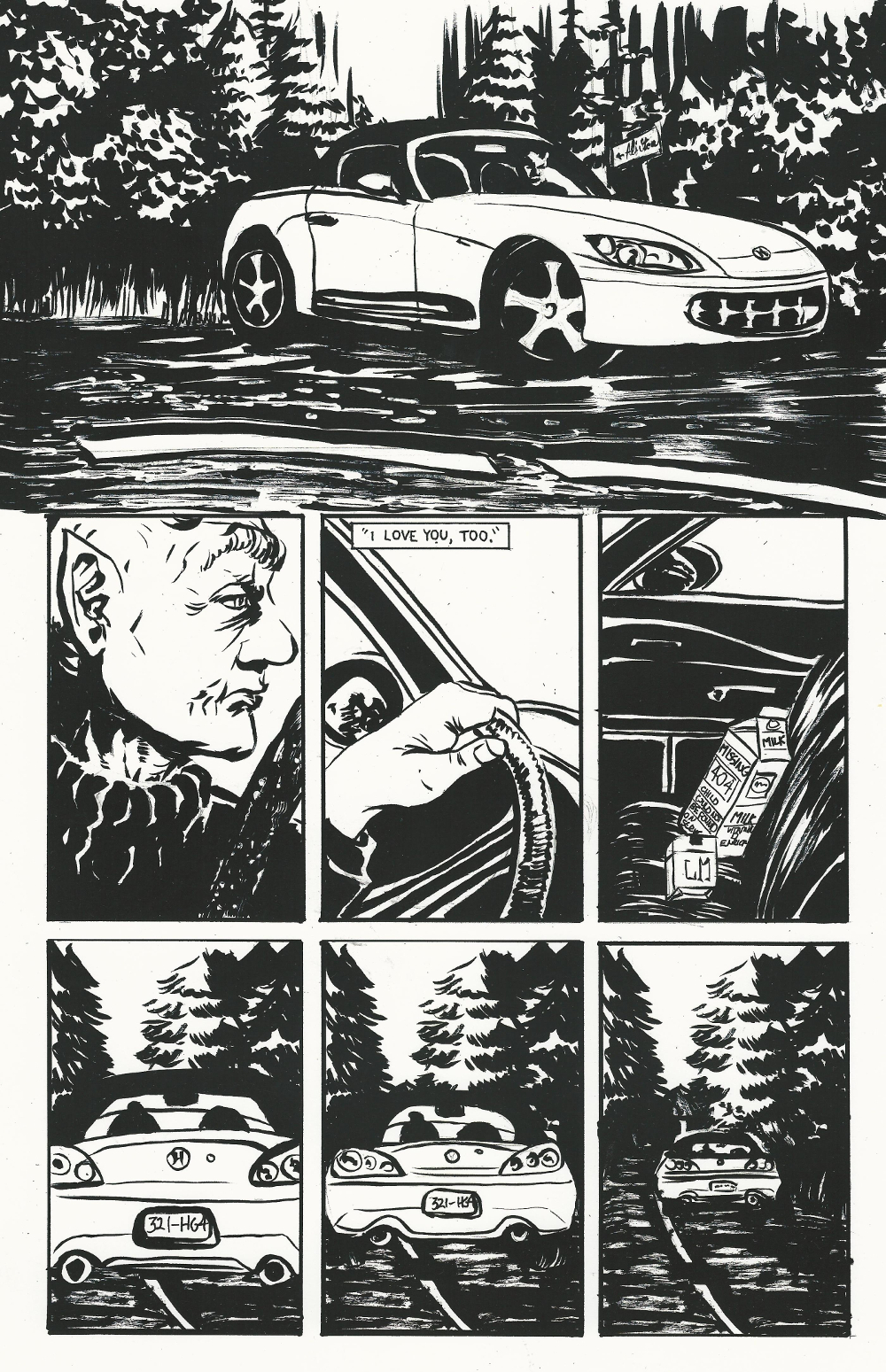 Milk and Cigarettes – Page 6
