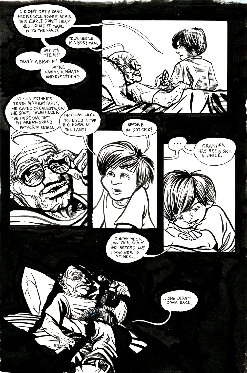The Talk – Page 2